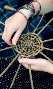 willow crafts