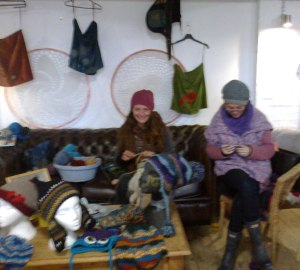 crochet workshop