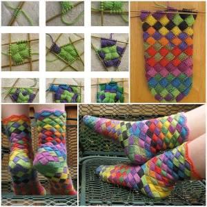 amazing socks from Norway