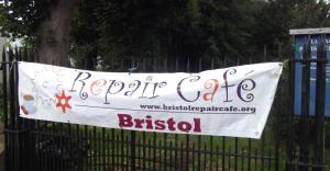 Repair cafe banner