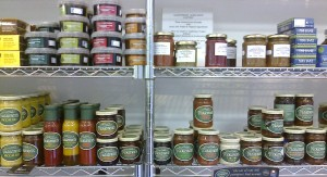 resilience handbook local produce in Glastonbury
