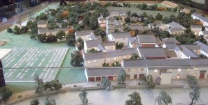 resilience village model