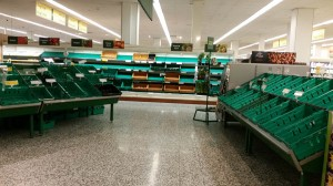empty shelves 1 mar 18
