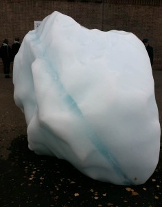 ice watch exhibition at tate modern london 5 dec18
